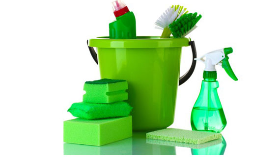 How To Green Your Home calgary house cleaningcountry maid cleaning - call 403-614-8528